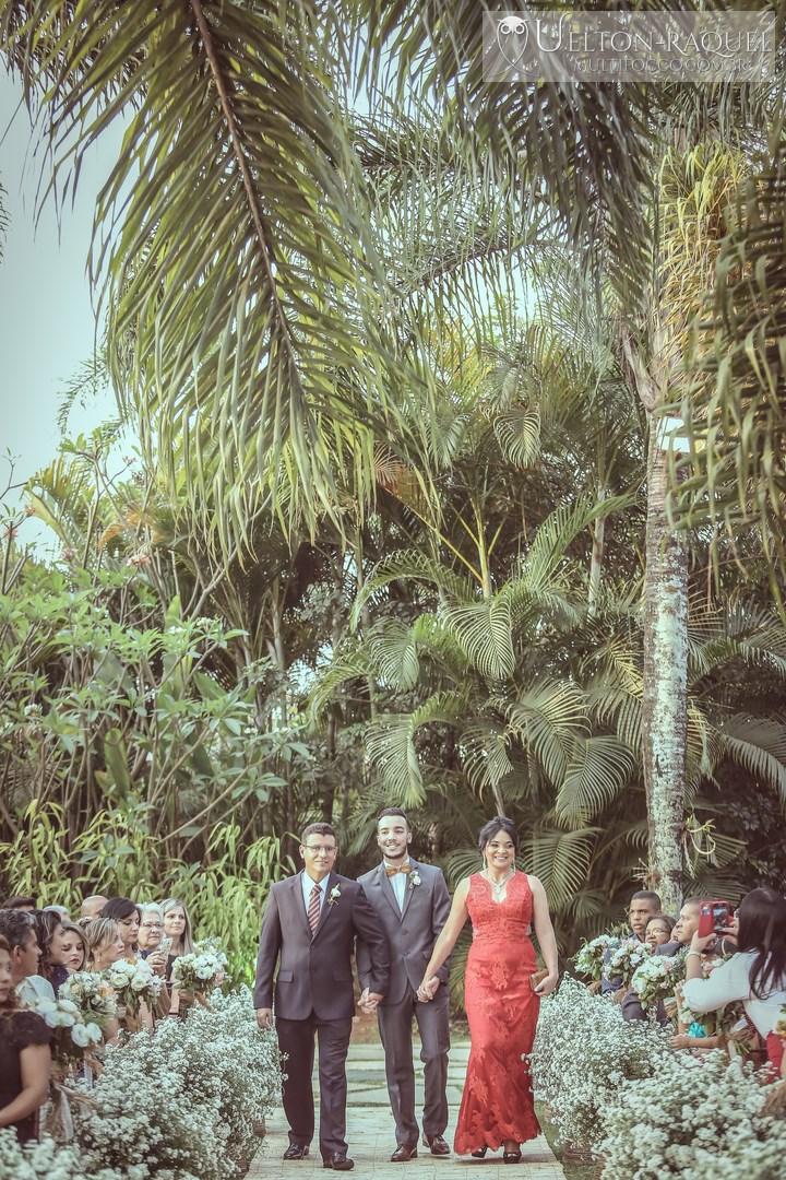 Bruna e Ricardo-fotografia-de-casamento-brasilia-Villa Regia-df-wedding-casamento-de-dia - Casamento ao ar livre