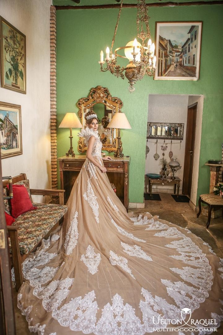 Produção Wisu cabelo e maquiagen -fotografia-de-casamento-brasilia-Spazio Villa Regia-df-wedding-casamento-de-dia - Casamento ao ar livre