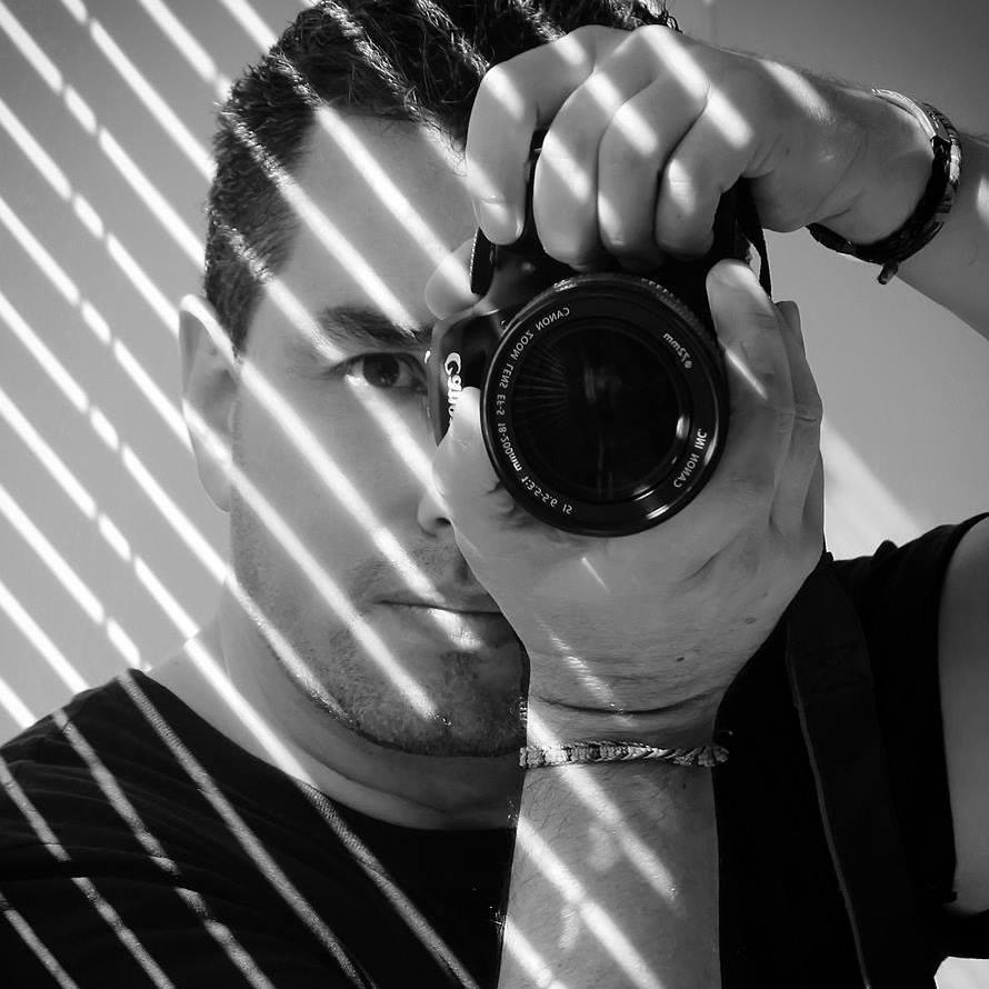 Sobre Manuel Espitia - Fotógrafo de Casamentos em Palmas, TO