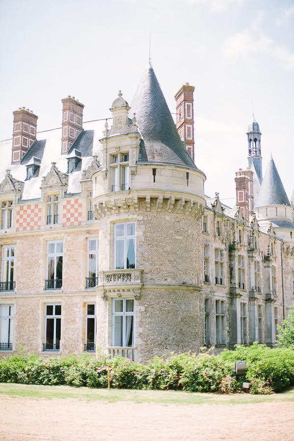 Imagem capa - Diário de Viagem de um Destination Weeding na França por Florearte Eventos