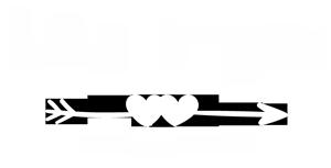 Logotipo de Dois é Par Fotografia