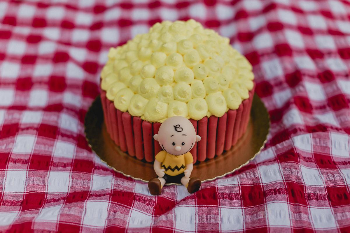 bolo do snopp no ensaio smash the cake
