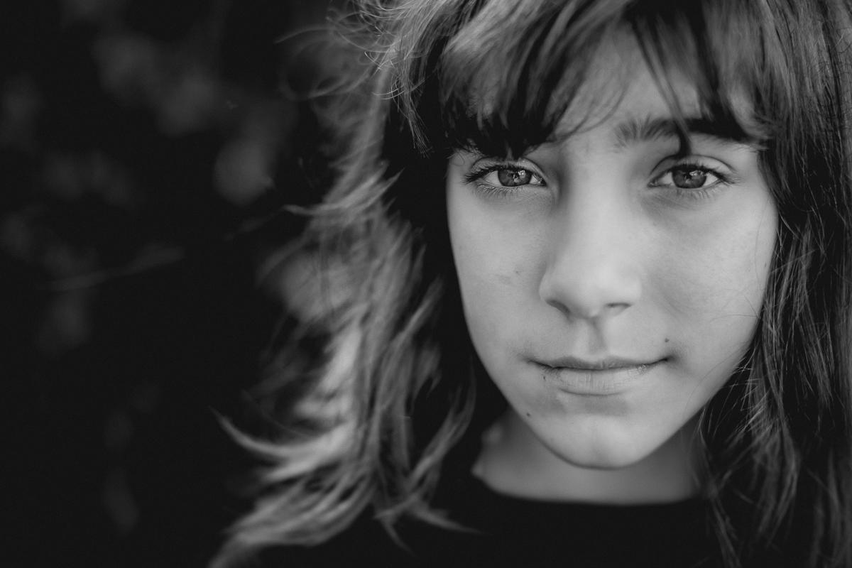 Retrato da irmã do Francisco, Ella