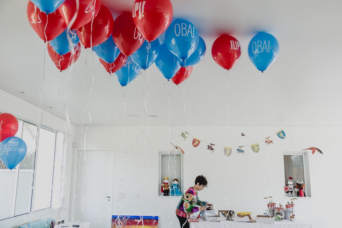 Making of preparando a festa do francisco no Residencial Euroville - Carapicuiba - SP