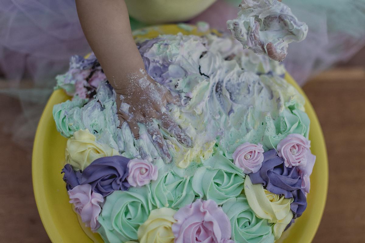 finalzinho de smash the cake