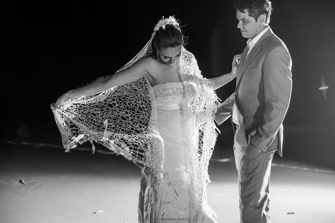 FOTOGRAFIA CASAMENTO Camila e Tiago clicada por ERNANDES ALCANTARA - ARRAIAL D' AJUDA-BA