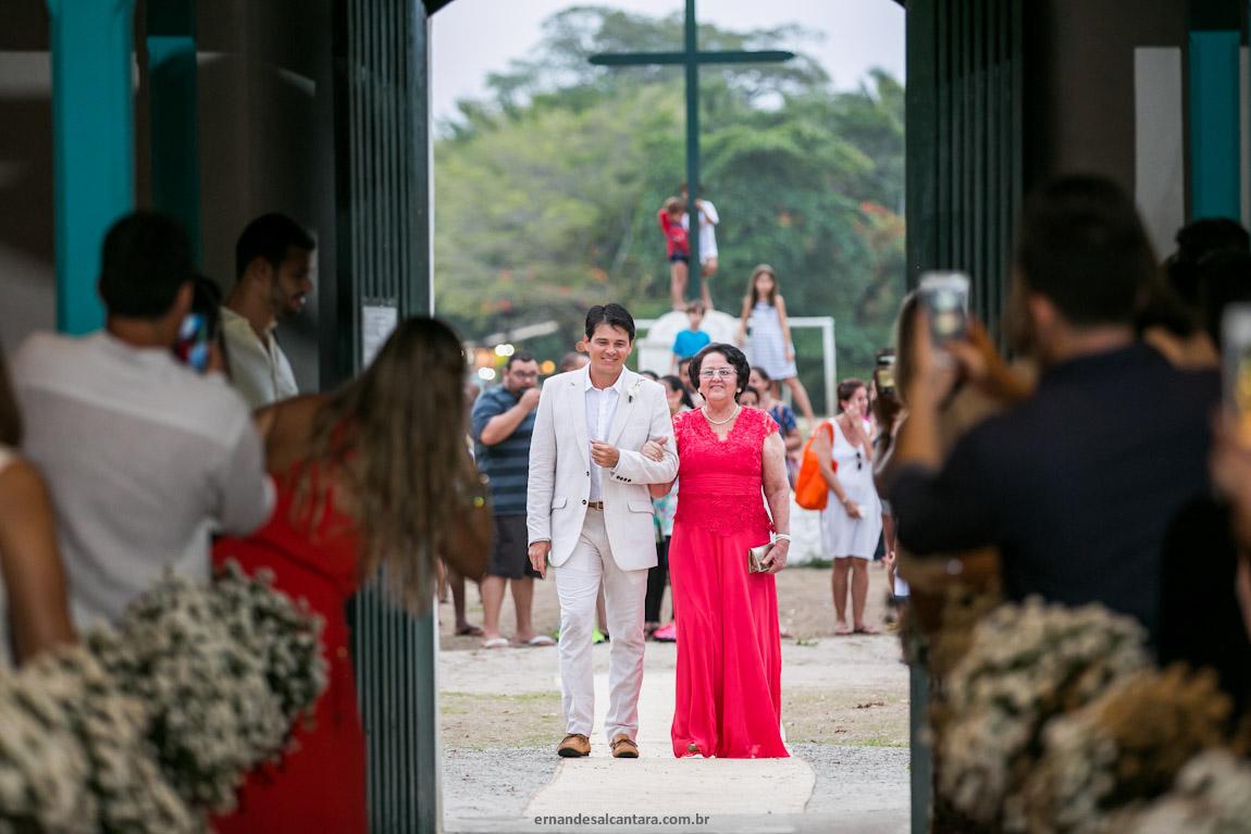 FOTOGRAFIA do CASAMENTO Daniela e Marcilio clicada por ERNANDES ALCANTARA em TRANCOSO-BA