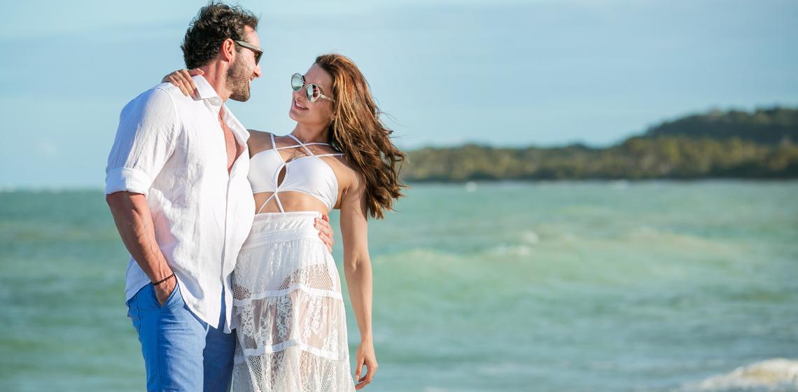 Daniella e Conrado