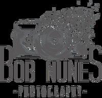 Logotipo de BOB NUNES