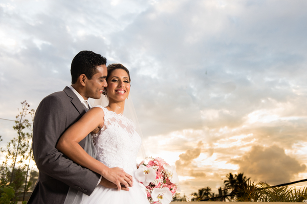 Casamento de Danilo e Tamires