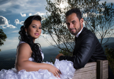 Casamentos de 2016-2017