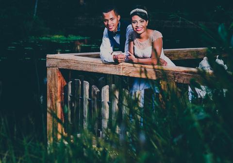 Casamentos de Agreciane + Welbert