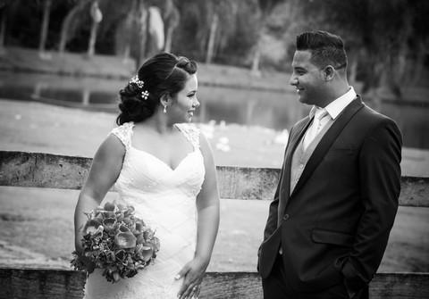 Casamentos de Thayná + Wéllinson