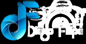 Logotipo de Diego Filipe - Photo & Video