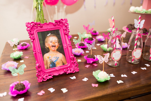 Festa infantil de Lara 2 anos