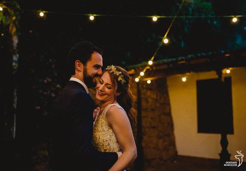 Casamentos de Maggie e Ricardo