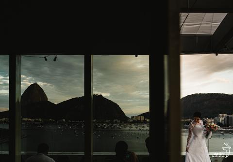 Casamentos de Gabriela e Vitor