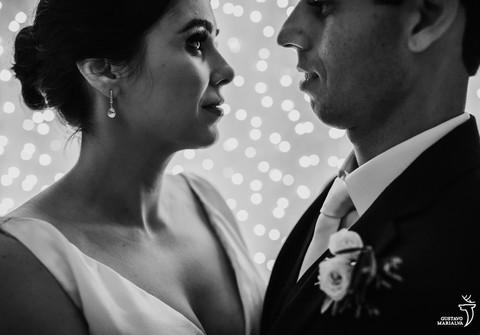 Casamentos de Fernanda e Jorge