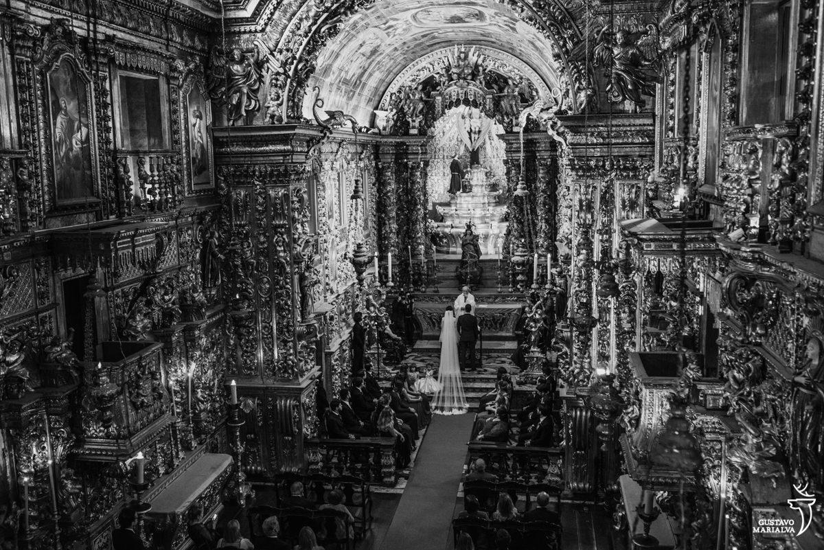 foto geral da Igreja da Ordem Terceira de São Francisco da Penitência