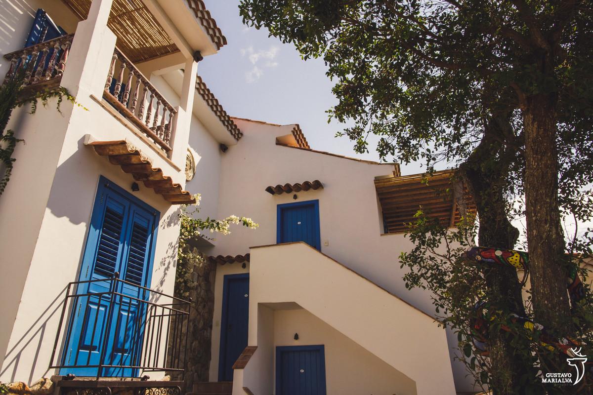 hotel vila da santa em búzios no rio de janeiro inspirado nas casas de pescadores do mediterrâneo