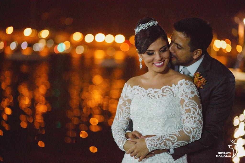 retrato dos noivos em niterói