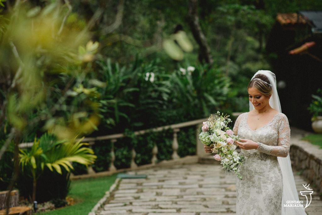 retrato da noiva na Locanda Della Mimosa