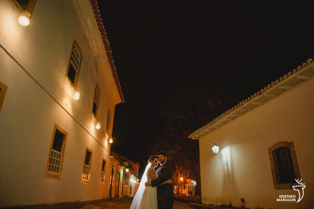 retrato dos noivos em paraty