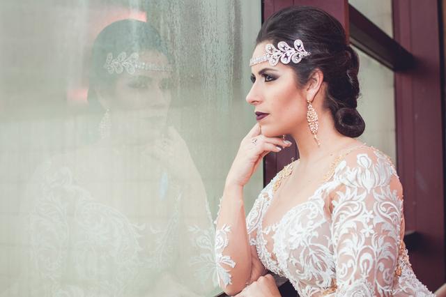 Fashion de Mostra Casamento & Cia - Ivana Nunes