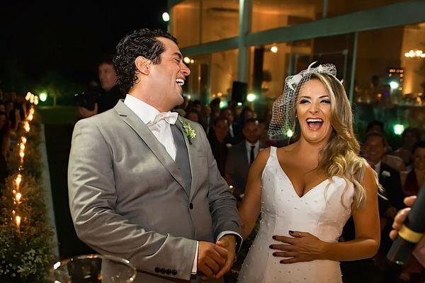 Fotografia de casamento de Fotografia de casamento de Patricia e Gustavo