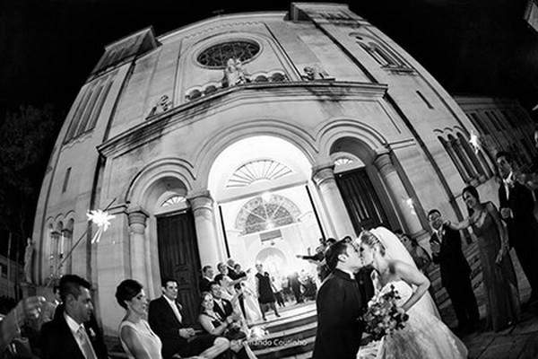 Fotografia de casamento de Fotografia de casamento de Juliane e Leonardo