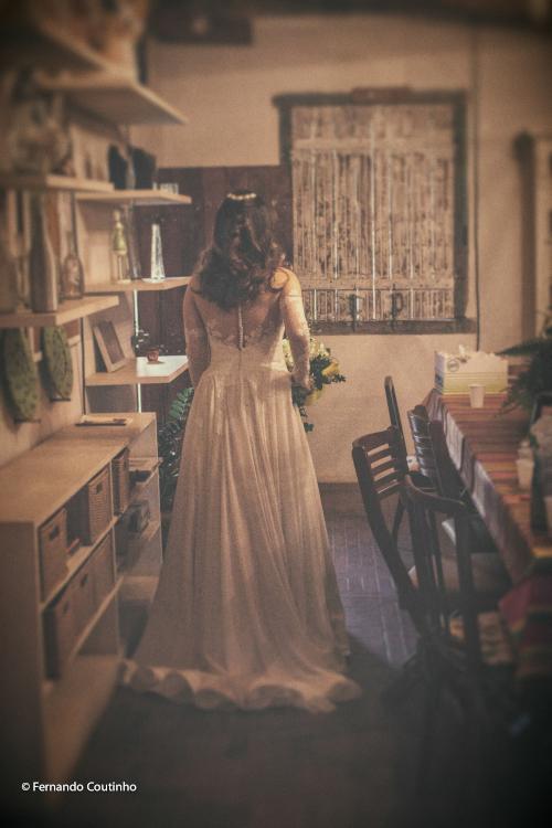 Foto de Album de fotografias de Casamento de Karina e Licio
