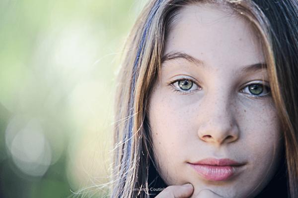 Ensaios de família de Lançamento Coleção Planet Kids e Teens