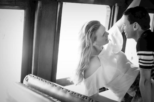 fotografia casamento e de ensaio de noivos no trem maria fumaca do hotel fazenda duas marias em jaguariuna sao paulo sp fotografo de casamento campinas fernando coutinho
