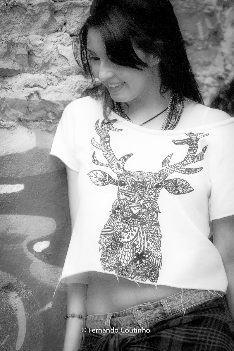 Foto de Ensaio fotográfico 15 anos de Giovanna