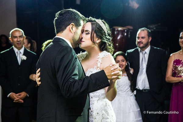 Fotografia de casamento de Fotografia de Casamento Renata e Douglas