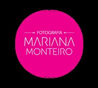 Logotipo de mariana monteiro