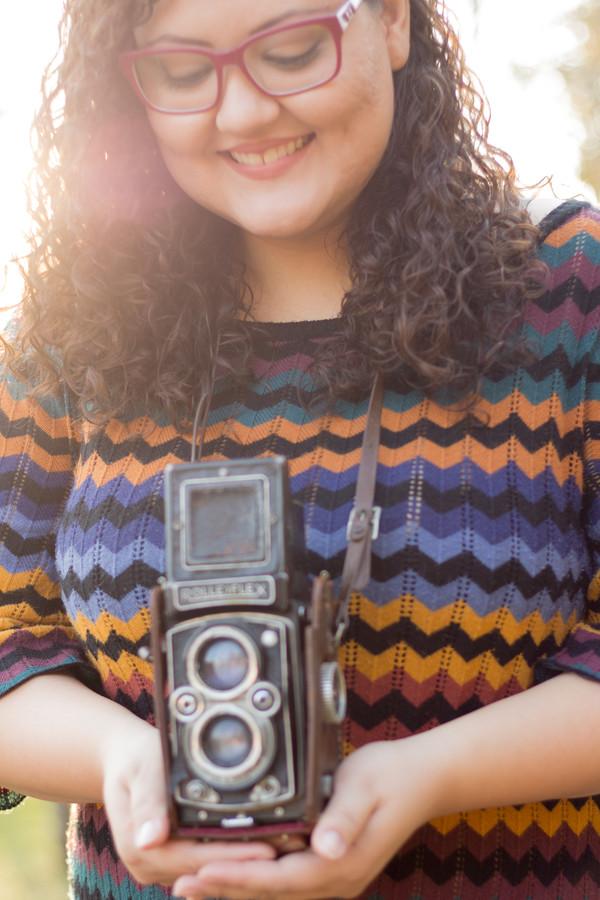 Sobre Fotografia de família