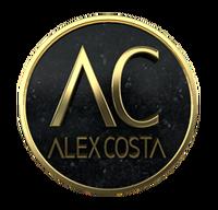 Logotipo de Alexsandro de Andrade Costa