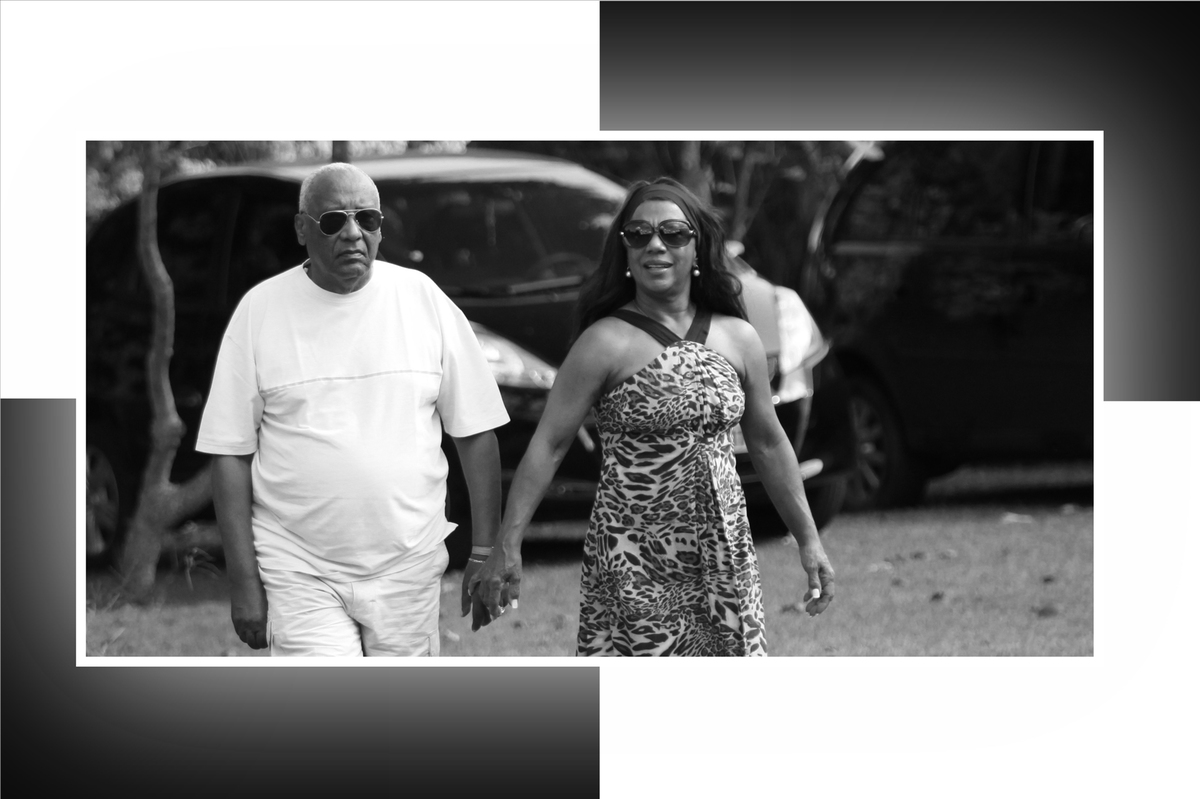 olhem que casal maravilhoso sendo fotografado pelo nico fotografo localizado na octogonal