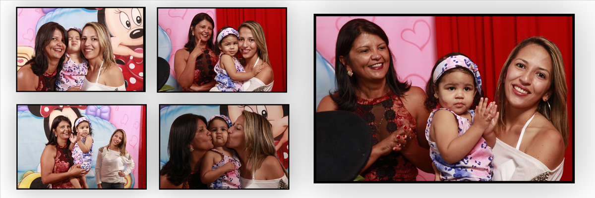 Fotografo do aniversário da Júlia, realizado em sobradinho, brasília - distrito federal. Participaram da festa a vovó, a mamãe, a titia e muita gente bonita.