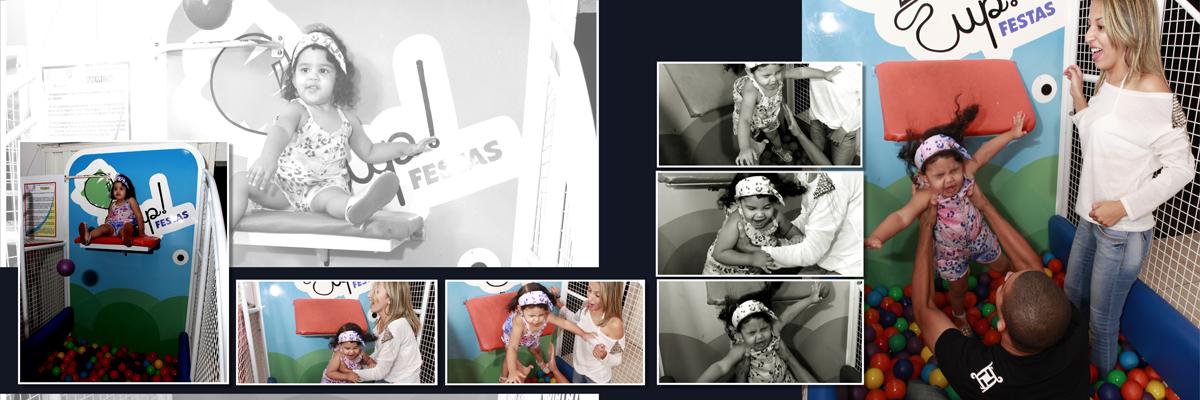 cada momento papai e mamae estavam acompanhando a princesa em seu aniversario, olhem que carinha linda nesse brinquedo, nico fotografo pode registrar esses momentos a cada instante, venha conhece o trabalho do nico fotografo localizado na octogonal em bra