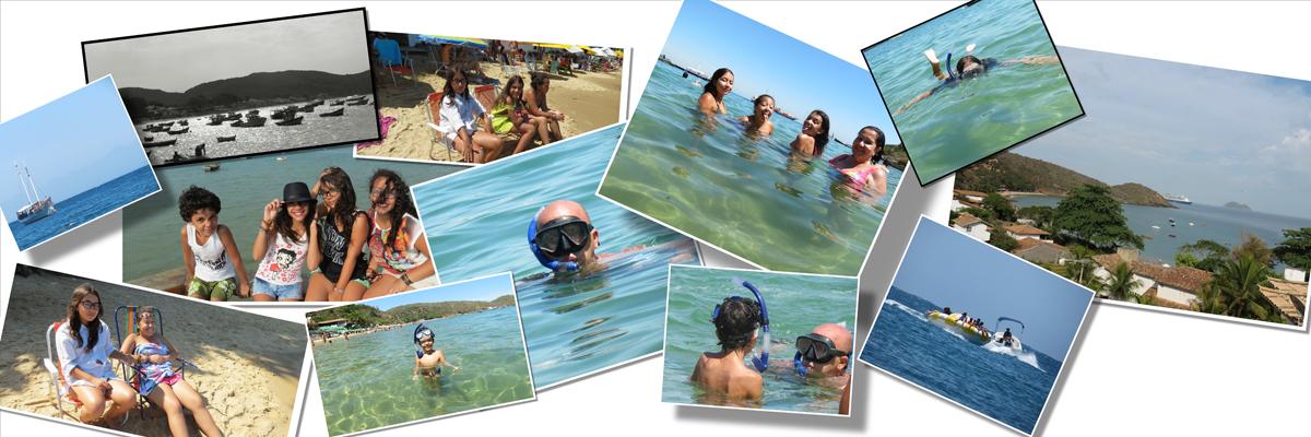 mergulhar no mar de buzios, entre tantas praias a escolhido foi a do forno e joao fernandes. seu irmao e pai conseguiram posar para nico fotografo registrar atraves de sua lente estas belas imagens.