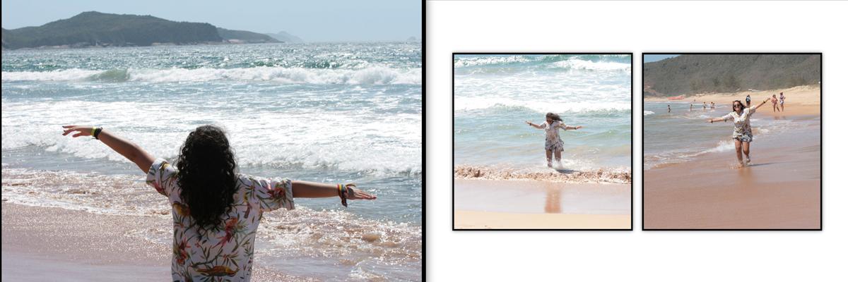 o mar. uma visao. uma pose e um clic fotografico. pronto. esta registrado esse momento com nico, fotografo de book, gestante, infantil e festas. modelo top, cabelos lindos e alegria constante.