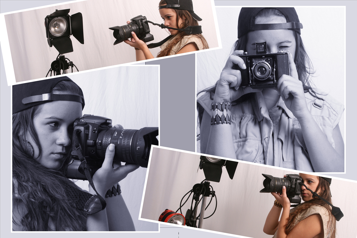 minha nova auxiliar para os trabalhos fotograficos. essa modelo leva jeito para fotografar, tudo nao passou de cenas para clicar em seu ensaio fotografico, acompanhem nas redes sociais.