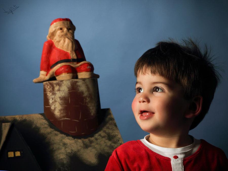 fotografia de estúdio bebe natal