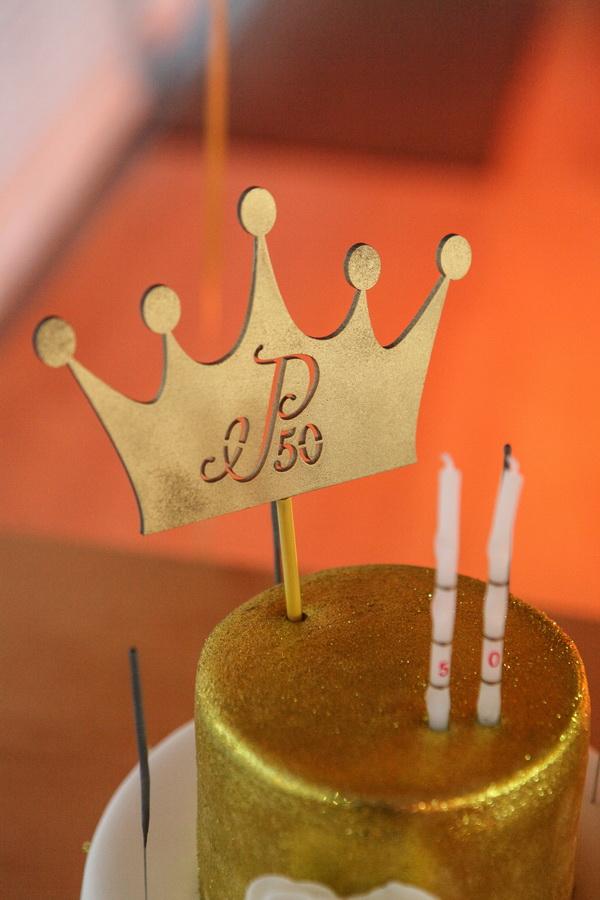 Bolo de aniversário - Vila do Conde