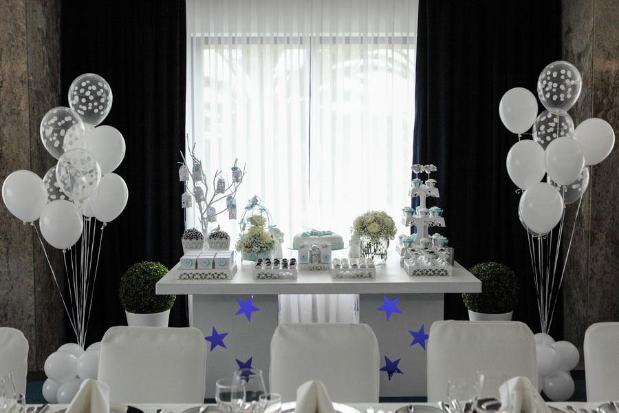 Pormenor de decoração - Quinta da Boavista