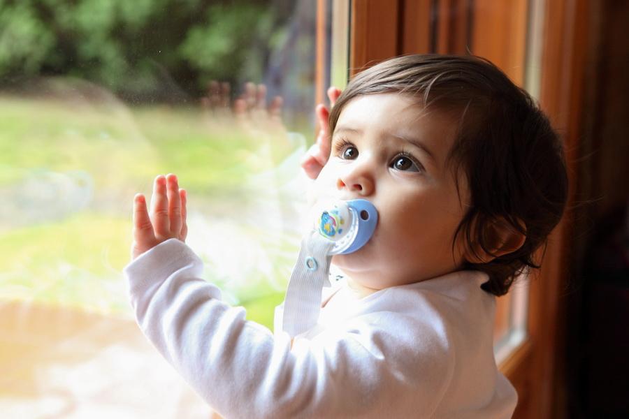 Bebe de Baptizado - Miramar