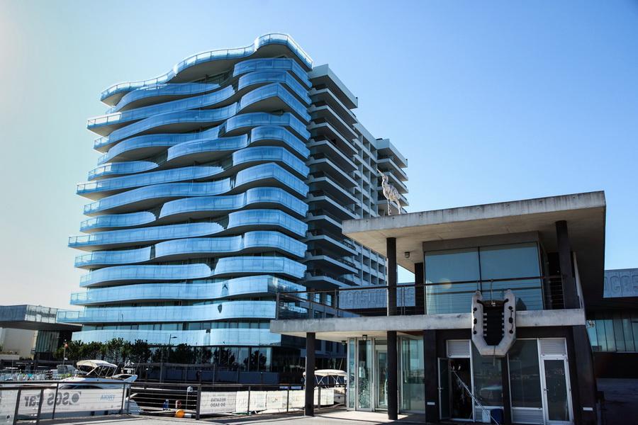 Acção de Team Building - Hotel Troia Design-Troia