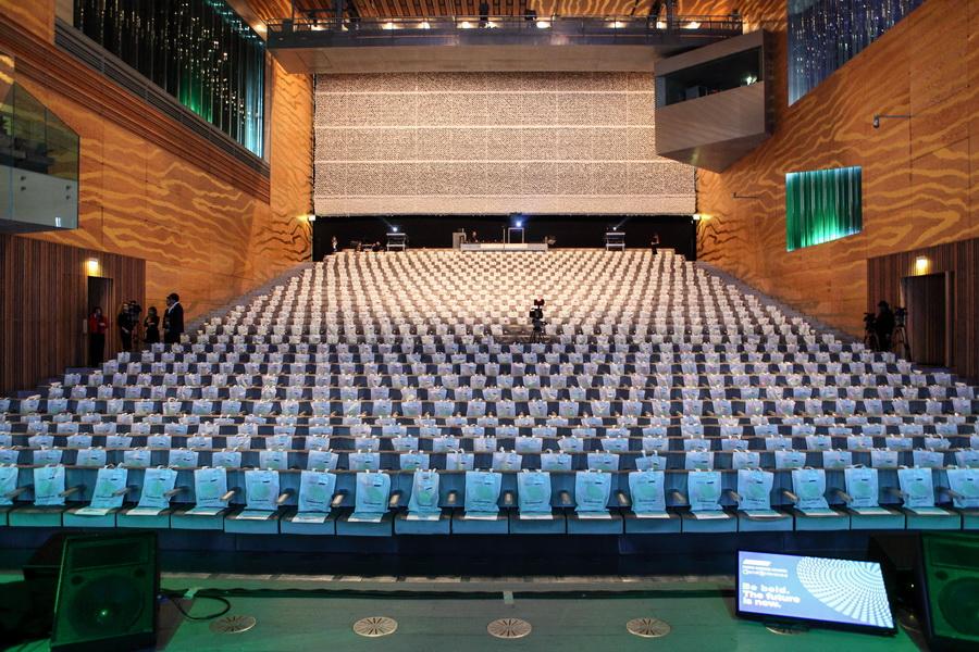 Evento empresarial - Casa da Musica - Porto